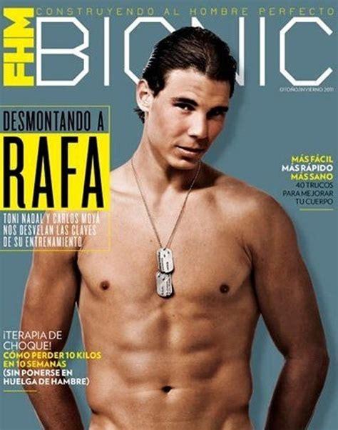 This Body Is Worth It Rafael Nadal Photo 27594569