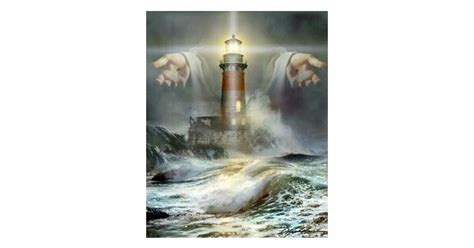 lighthouse  jesus hands   polyvore pictures