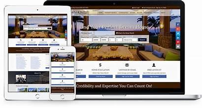 Websites Estate Presence Web Sales Establish Agents