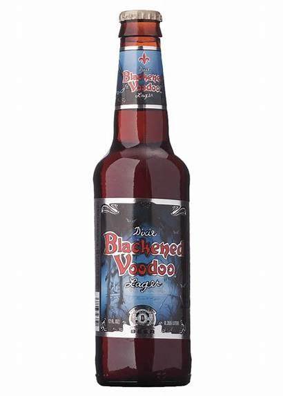 Dixie Voodoo Blackened Lager Beer Wine