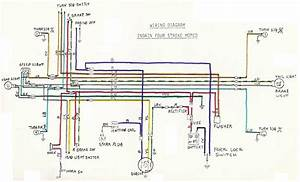 1946 Indian Chief Wiring Diagram