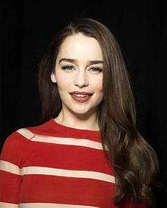 Emilia Clarke – Photoshoot by Victoria Will