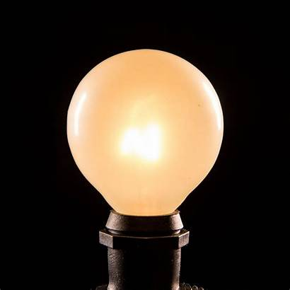 Bulbs C9 G50 Satin Commercial Base String