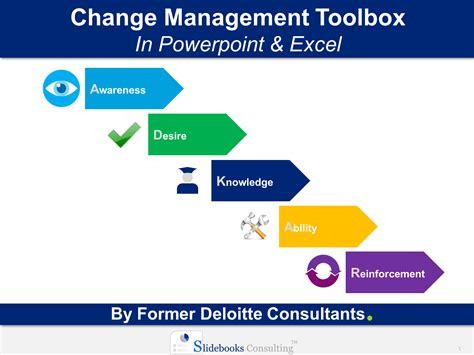 change management toolkit change management toolkit