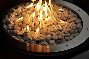Gas Feuerstelle Outdoor : glammfire feuerstelle mime gas ~ Michelbontemps.com Haus und Dekorationen