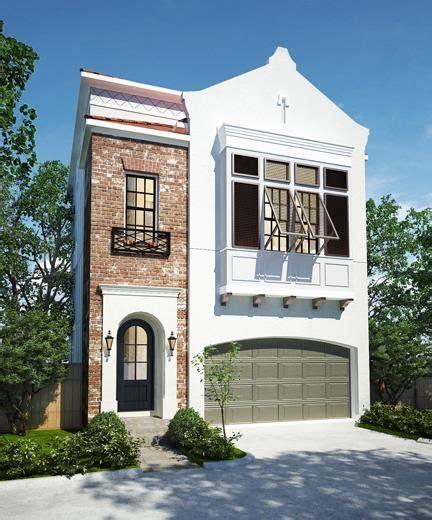 Townhouse Floor Plan 3 Car Garage  Google Search Houses
