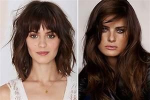 Couleur Cheveux Marron Chocolat : je choisis une coloration chocolat ~ Melissatoandfro.com Idées de Décoration