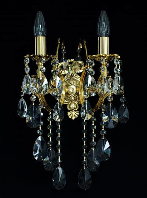 Riesen Messing Kristall Metall Kronleuchter, Metall