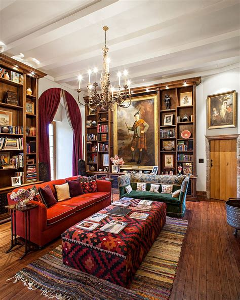 See more ideas about victorian rooms, victorian, victorian homes. Feast for the Senses: 25 Vivacious Victorian Living Rooms