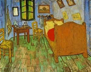schlafzimmer in arles vincents schlafzimmer in arles vincent gogh als kunstdruck oder handgemaltes gemälde