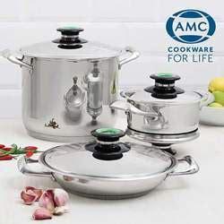 amc cookware pots pretoria central  classifieds  south africa