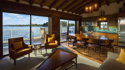 walt disney worlds  bora bora bungalows