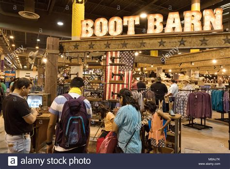 Boot Barn Houston by A Family Buying Boots At Boot Barn Store Houston