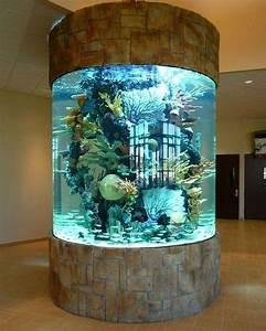 Nice 50  Stunning Aquarium Design Ideas For Indoor