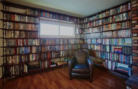 Wall To Wall Bookcase Ideas by Custom Wall To Wall Bookcases Mortise Tenon