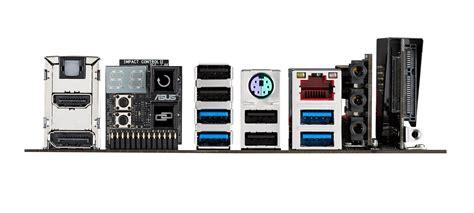 Best Itx Motherboard 2014 Republic Of Gamers Announces Maximus Vii Impact Mini Itx