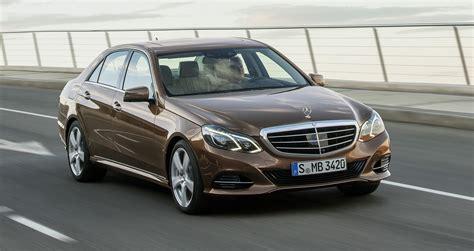 W212 Mercedes-Benz E-Class Facelift unveiled Image 146004