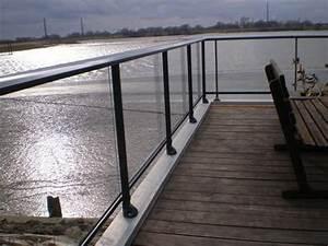 Garde Corp Terrasse : garde corps terrasse et balcon prix et infos pour bien ~ Melissatoandfro.com Idées de Décoration