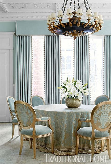 Drapes For Dining Room - best 20 silk curtains ideas on