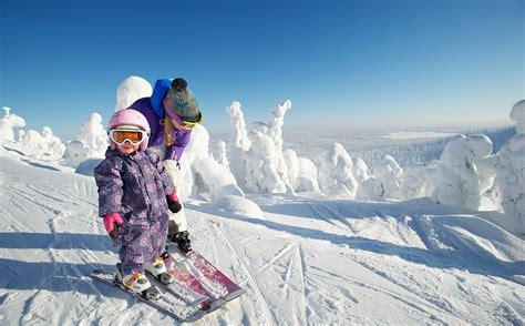 tourism ruka kuusamo ruka kuusamo finland
