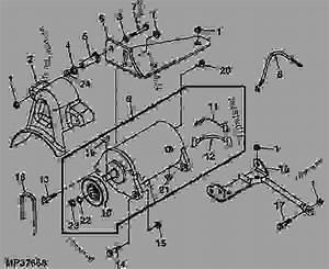 John Deere Tx Turf Gator Wiring Diagram