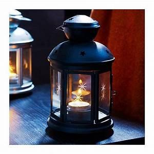 Laterne Kerze Draußen : rotera laterne f r teelicht schwarz drinnen drau en ~ Watch28wear.com Haus und Dekorationen