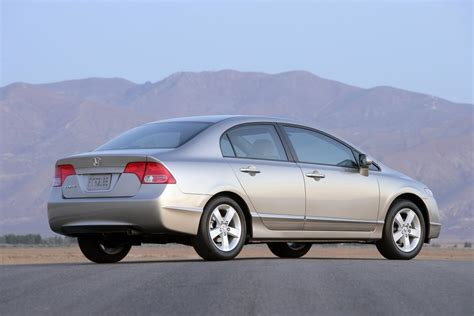 2006 Honda Civic Classic Pictures/photos Gallery