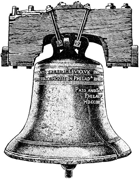 Liberty Bell Clipart Liberty Bell Clipart Etc