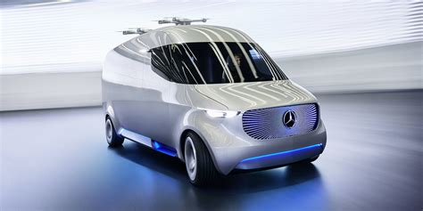 electric vans  work  australia  mercedes benz  caradvice