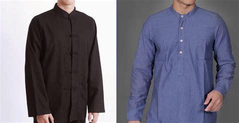 perjalanan baju koko masuk islam sebagai baju takwa