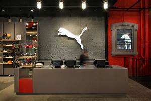 Visual Merchandising Einzelhandel : puma store soho new and improved showrooms pinterest ideen und bau ~ Markanthonyermac.com Haus und Dekorationen