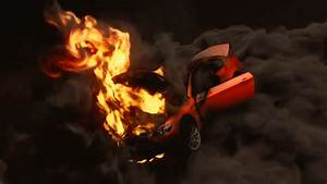 Rigging a Car to Explode in CINEMA 4D | Pluralsight