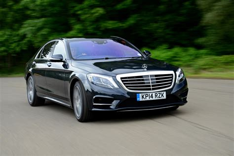 Review Mercedes S Class by Mercedes S Class Review Auto Express