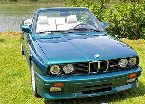 1991 Bmw E30 by Bmw E30 Review 1991 Bmw M3 E30 Cabrio