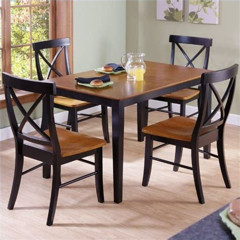 48 inch kitchen table set international concepts 30 by 48 inch dining table with x