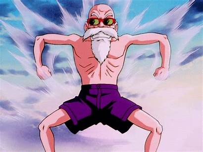 Roshi Master Dragon Ball Super Dbz Tournament