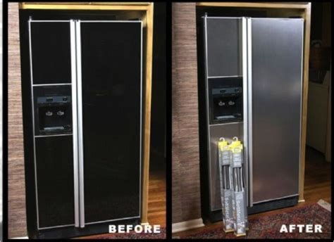 diy stainless steel kitchen makeovers   cheap