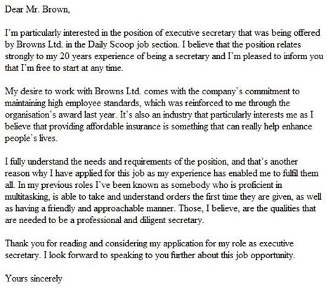 good covering letter examples how you should be writing your cover letter cover letters 21970 | good cover letter example