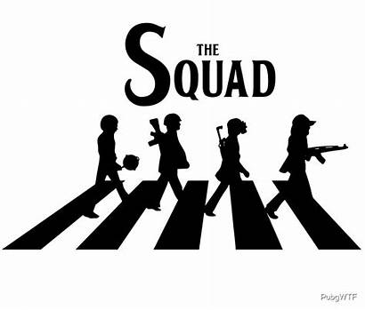 Pubg Squad Battlegrounds Playerunknown Redbubble Poster Fortnite