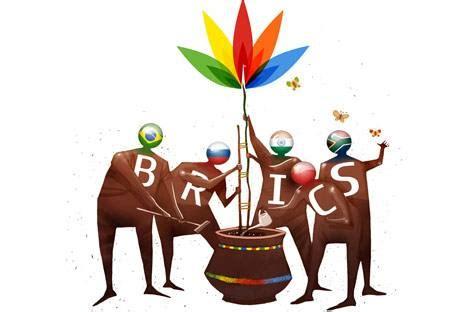 Brics Summit The Charming Effect On Global Politics