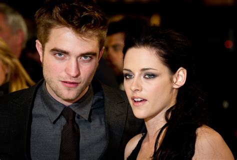 2019 Robert Pattinson Kristen Stewart