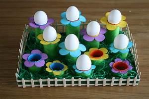 Pinterest Bricolage Jardin : bricolage avec rouleau de papier hygi nique pour p ques ~ Melissatoandfro.com Idées de Décoration