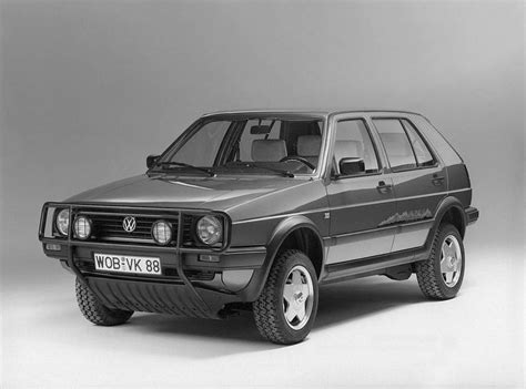 VW Golf Country syncro #volkswagengolfmk4 | Volkswagen golf mk2, Volkswagen golf, Vw wagon