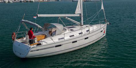 bavaria  cruiser  yacht charter croatia