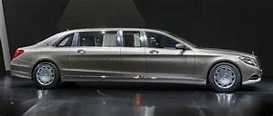 2018 Mercedes Benz Maybach S600 Redesign And Specs 2019