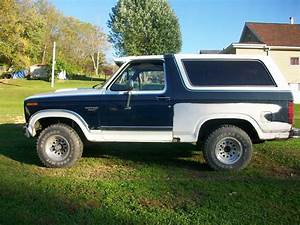 304talon 1984 Ford Bronco Specs, Photos, Modification Info at CarDomain