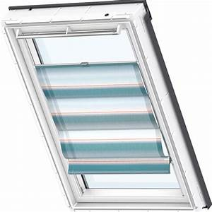 Rollos Für Velux Fenster : velux raff rollo wechselstoff f r kunststoff und holzfenster f r fenster ab baujahr juni 2013 ~ Orissabook.com Haus und Dekorationen
