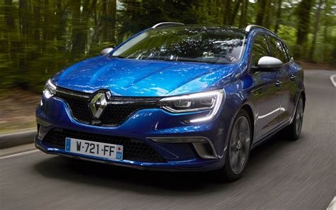 Renault Wallpapers by 2016 Renault Megane Gt Estate Wallpapers And Hd Images