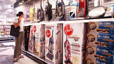 Tti Floor Care America by Tti Floor Care Maker Of Hoover Dirt Brands To