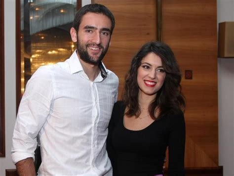 Marin Cilic Wife Pictures To Pin On Pinterest